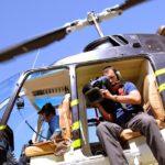 Аренда вертолета для съемки клипов, рекламы, видеоблогов