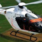Как выбрать тип вертолета для аренды