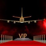 VIP-перелеты частными самолетами